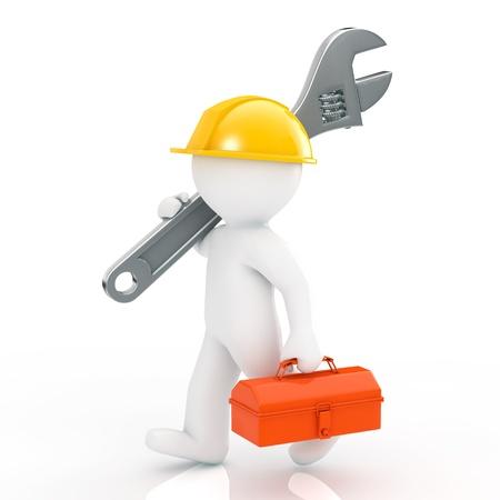repairman photo