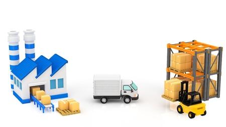 logistics photo