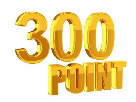 ロイヤルティ プログラム 300 ポイント