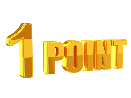 mileage: Loyalty program 1 Points