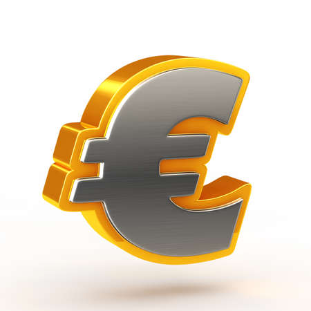 rn3d: Euro currency symbol