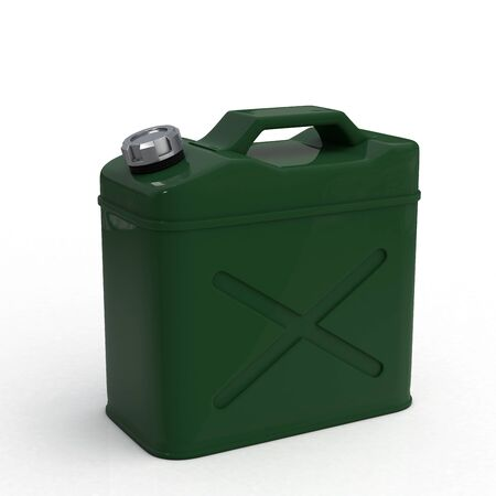 gas can: Gas Can