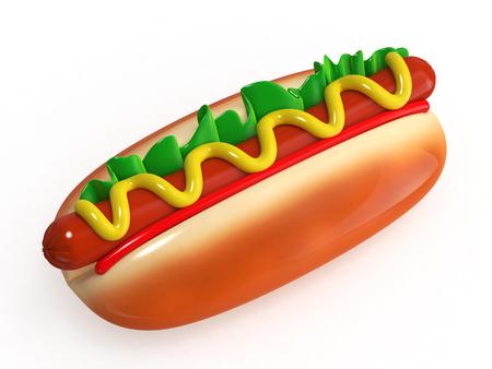 hotdog: hotdog