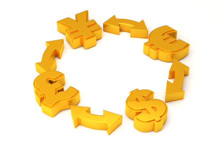 money order: Economy concept