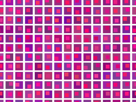seamless pattern of squares Stock Vector - 7988737