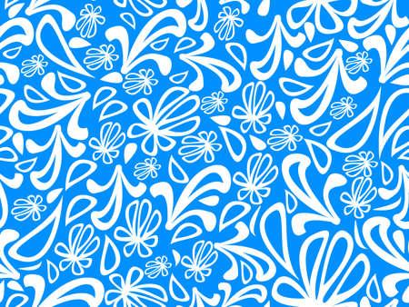 seamless abstract pattern.illustration