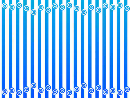 vector pattern of vertical stripes