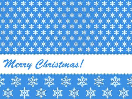 christmas card Stock Vector - 14851441