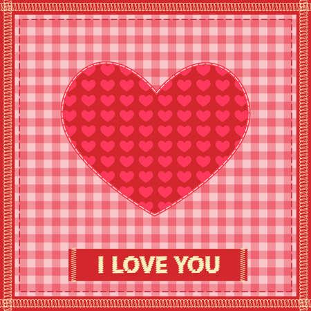 valentine Stock Vector - 14851475