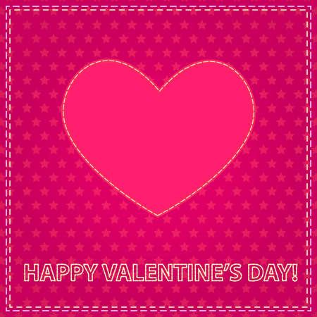 valentine Stock Vector - 14851467