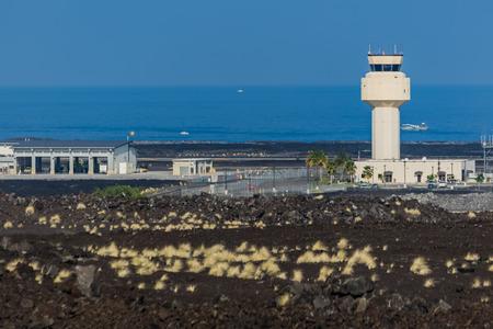 kona: Kona airport in Hawaii