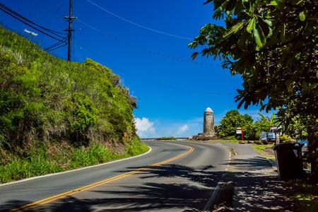 Oahu: Kailua in Oahu Island