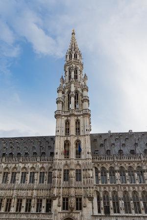 Brussels City Museum