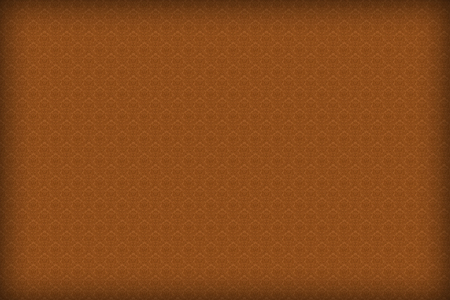 Brown Background Sheet