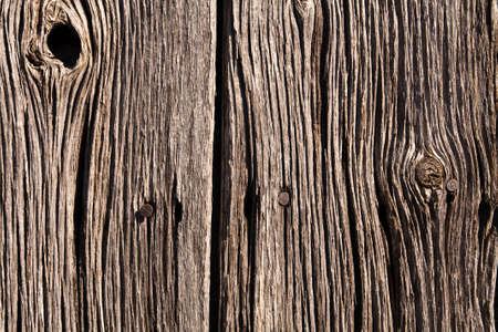Wood texture from a barn wall