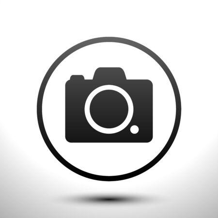 slr camera: Icon camera