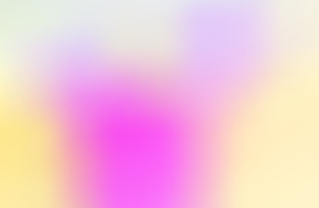 pink yellow blurred abstract background