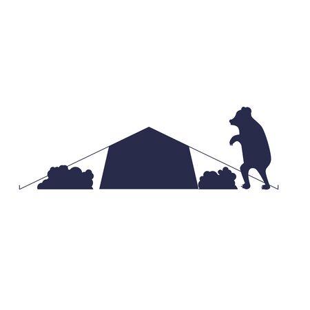 beware: Beware the bear