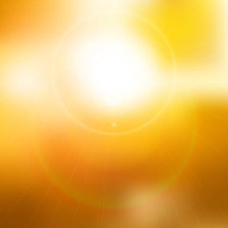 flare: lens flare
