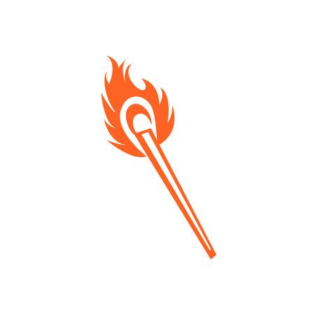 cerillos: quema de partidos