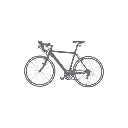 bicycle: Bicycle Illustration