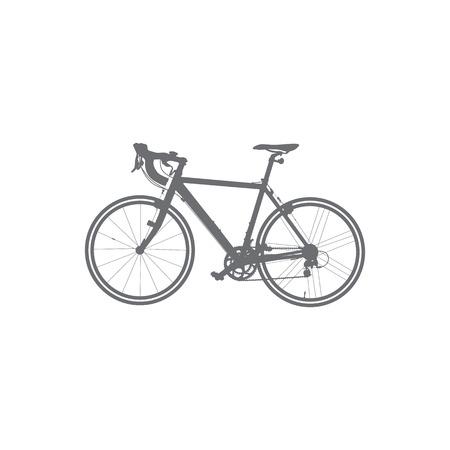 Fahrrad Standard-Bild - 37125118