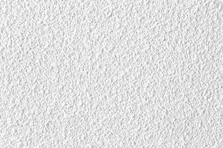 White coarse texture