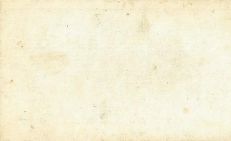 古いビンテージ紙テクスチャ