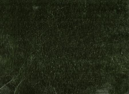 green grunge background: dark green grunge background. chalk board background Stock Photo