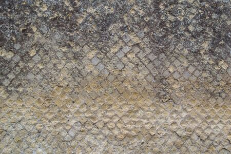 texture of stone wall in the daytime and daylight