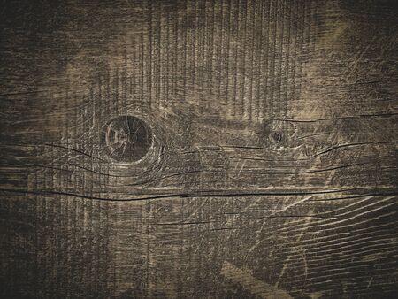 darkened wooden vintage design background Archivio Fotografico - 132119623