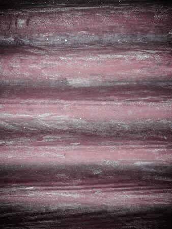 old painted red slate roofing material Reklamní fotografie - 132118306