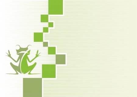 company background Stock Vector - 17718703