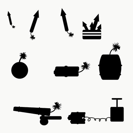squib: explosive devices