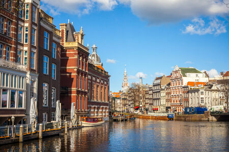 populous: Amsterdam is the capital city of and most populous within the Kingdom of the Netherlands. Editorial
