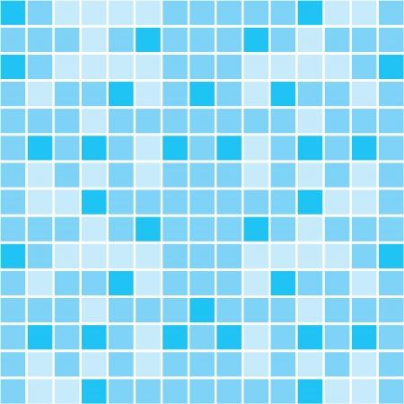 bad fliesen: Vektorbild Rechtecke, gut f�r Hintergrund und Muster f�r graphische Komposition  Illustration