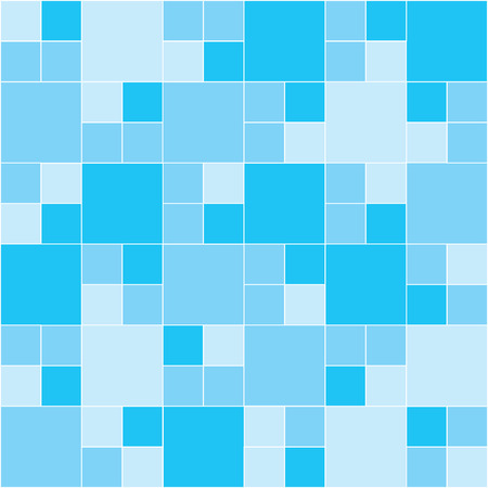 rectangles, good for background and pattern for graphical composition Vector