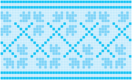 image of rectangles, good for background and pattern for graphical composition Vector