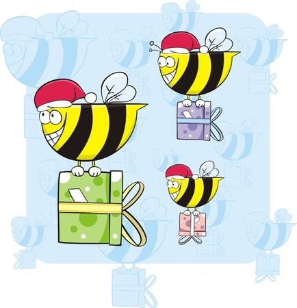helpers: Santa Helpers