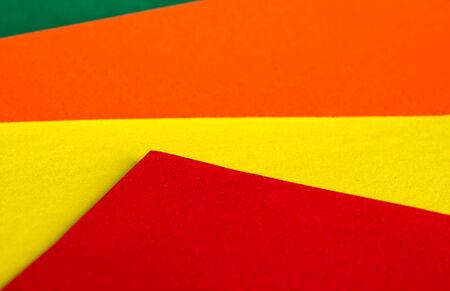 papier couleur: papier de couleur Banque d'images