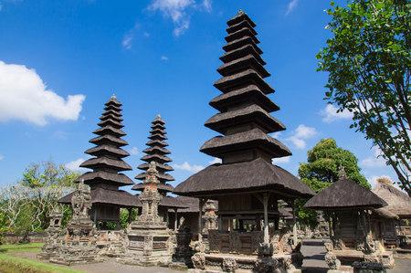 Pura Taman Ayun. Bali, Indonesia photo