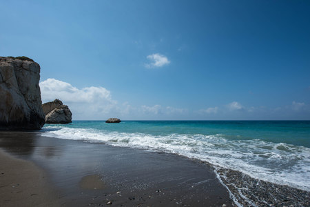aphrodite: Lugar de nacimiento de la diosa Afrodita, Chipre, Paphos