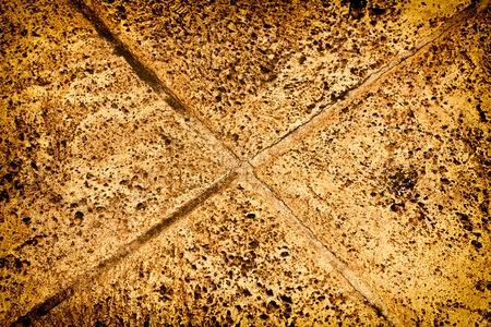 vignette: Dark grungy tile, with vignette