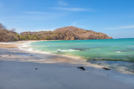 rica: The Golfo de Papagayo in Guanacaste, Costa Rica