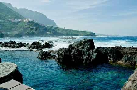 Beautiful view in Tenerife