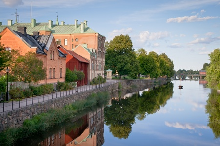 A photo of Arbogariver, Sweden Stock Photo - 10089615