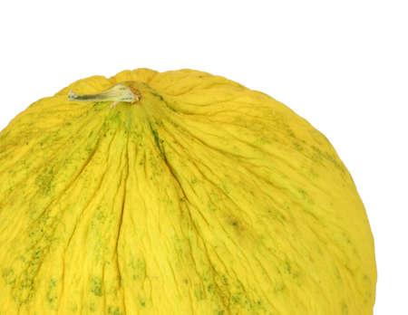 Casaba melon Фото со стока