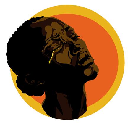 Solar Afro-American
