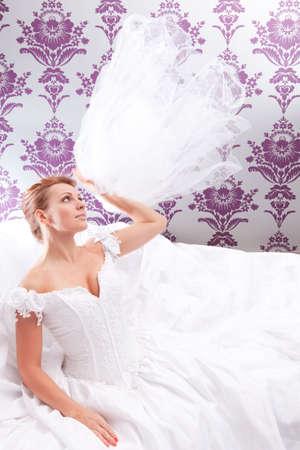 bride Stock Photo - 9764569
