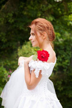 bride Stock Photo - 9764571